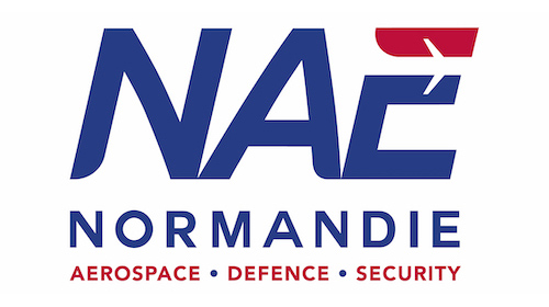 NAE normandie aerospace defence security